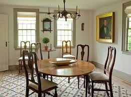 colonial dining room 214 best colonial dining rooms images on pinterest colonial