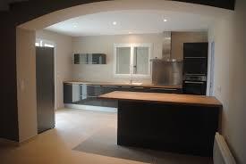 cuisine noir et rouge indogate com cuisine beige quelle couleur pour les murs