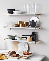 5 genius approaches to shelving plus 2 tips to keep them secure