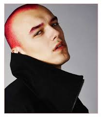 new haircut and super short red hair men u2013 all in men haicuts and