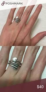 avery adorned hearts ring avery adorned hearts ring avery silver ring and retail