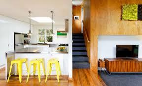 Ergonomic Kitchen Design Architecture Comfortable Home Design With Natural Sensation And