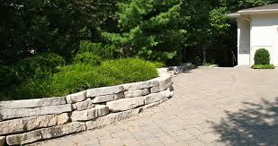 garden wall paving designs bricks u0026 stone paver for garden