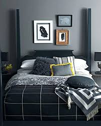 Red Bedroom Accent Wall - gray and red bedroom designs gray black and red bedroom color