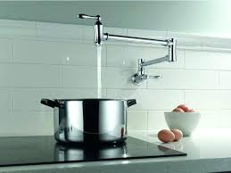 modern faucets for kitchen kitchen faucets cool industrial kitchen faucet sprayer for home