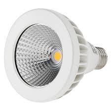 par30 led bulb 13w dimmable led spot light bulb 835 lumens