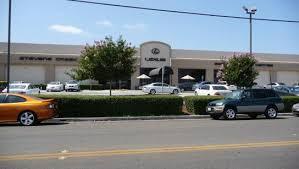 lexus of creek service center lexus of creek san jose ca 95117 car dealership and