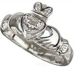 claddagh engagement ring claddagh engagement rings
