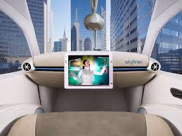 Google Pod by Skytran Launches Their Pod Transportation System In Nigeria