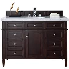 domani vanities with tops bathroom vanities the home depot