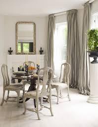 Dining Room Curtains Ideas Casual Dining Room Ideas Provisionsdining Com