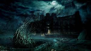 halloween backgrounds hd dark halloween wallpaper by