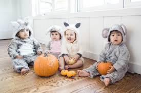trick or treat how to celebrate baby u0027s first halloween lauren