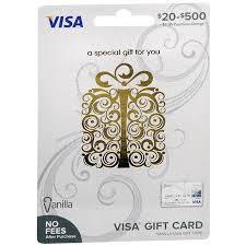 gift cards with no fees vanilla visa visa vanilla non denominational prepaid gift card