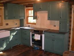 Rustic Oak Kitchen Cabinets Full Size Of Using Hardwood Flooring For Countertops With Pot