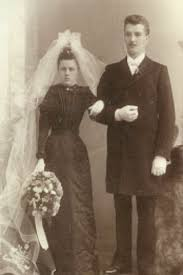 history of the wedding dress a history of the white wedding dress thenaturalbride s