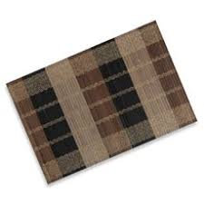 Placemats Bed Bath And Beyond Rustic Placemat And Napkin Bedbathandbeyond Com Kitchen