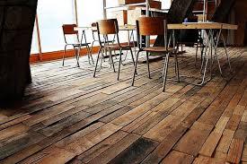 pallet flooring of laminate inspiration home designs