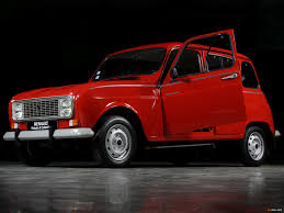 renault 4 4 savane 1986 u201392 wallpapers