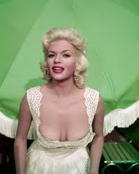 jayne mansfield jayne mansfield the life and death of the ill fated platinum