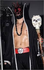 Blind Rage Wrestler Ultramantis Black Profile U0026 Match Listing Internet Wrestling