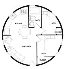 round homes floor plans round home floor plans found the cutest tiny house by dome homes