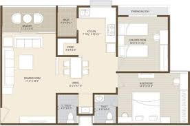 Icon Floor Plan Arise Icon In Ognaj Ahmedabad Price Location Map Floor Plan