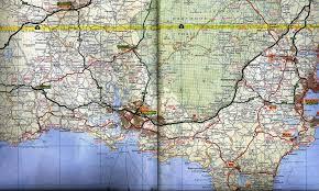 Plymouth England Map by Plymouth England Map 2 U0026 3 Jpg