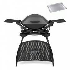 weber outdoork che barbecue weber q elettrici dadolo