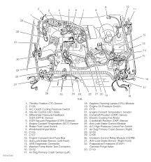 diagram v6 engine diagram