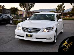 lexus certified used las vegas used lexus ls 600h l for sale in los angeles ca 24 cars from