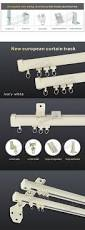 Curved Curtain Track System by Kyok Curved Curtain Track U0026 Curtain Rod Accessories Suppliers