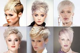 2016 trendy short hairstyles latest trendy short hairstyles 2016