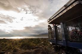 Trains In America 15 Of The World U0027s Scariest But Most Beautiful Train Journeys