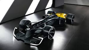 renault f1 the renault r s 2027 vision could be the f1 car of the future