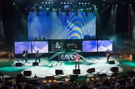 Bad Company Band Joe Walsh And Bad Company Rain Down Hits At Red Rocks U2014 The Know