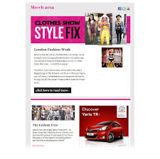 responsive html email design for your campaigns