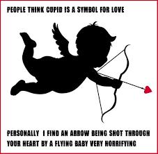 Cupid Meme - cupid meme waterfront properties blog
