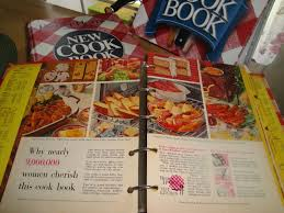 better homes and gardens new cookbook 1962 elena lopez burnside