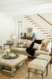 New England Home Interiors by Best 25 Ottoman Sofa Ideas On Pinterest Apartment Sofa