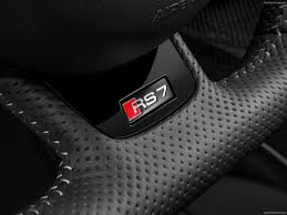 logo audi audi rs7 sportback 2014 picture 86 of 136
