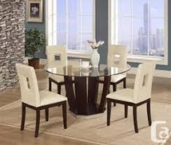Dining Table Chairs Sale Stunning Clearance Dining Room Chairs Ideas Liltigertoo