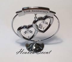 25th wedding anniversary gift ideas wife 25th wedding anniversary