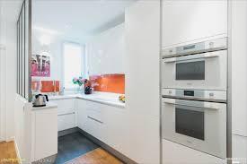 cuisine fonctionnelle petit espace élégant amenagement cuisine petit espace photos de conception de