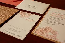 coral wedding invitations deco sea coral wedding invitations entrancing coral wedding