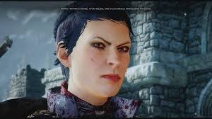 dragon age inqusition black hair dragon age inquisition visual analysis ps4 vs xbox one vs pc