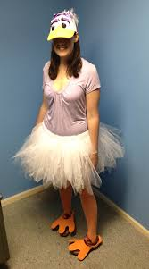 daisy duck was never so cute halloween costume halloween