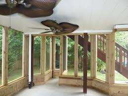Southeastern Underdeck Systems by Screened Rooms American Exteriors U0026 Masonry