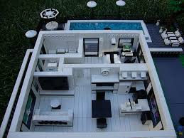 Lego House Floor Plan 61 Best Lego Images On Pinterest Lego Stuff Lego Projects And