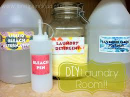 transform your laundry room with 4 easy diy projects